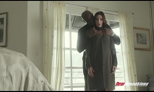 Dirty slut wed Clea Gets Pounded By Huge Black Cock