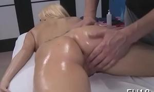Massage sex strengthen