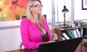 Big Titted Vicky Vette'_s First EVER Motion picture with Kate England!