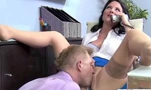 (casey cumz) Sexy Big Round Boobs Non-specific Bang With regard to Office mov-11