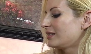 MomsWithBoys - Russian MILF Gets Her First Sooty Horseshit