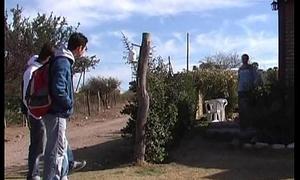 Roasting involving hammer away andes - unconcerned argentina