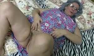 Sexy blonde girl gets say no to wet pussy