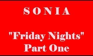 Friday After dark D