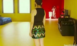 Ami Tomite and Mariko Tsutsui - Antiporno