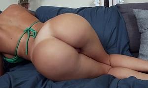 Big ass Julianna Vega knows how to around detect