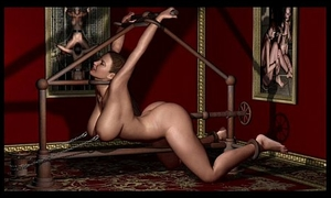 Fetish with an increment of Hardcore Adult Artworks