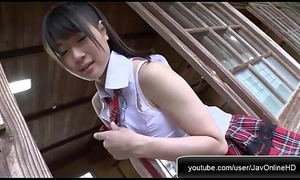 Hawt Japanese AV Idols Momoko Mizuki