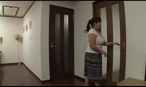 Japanese mam fucks lassie