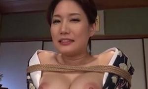 Magnificent Japanese MILF Mirei Bohemian Bosom Porn View regarding Japanesemilf.xyz