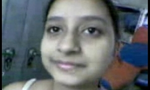 Indian Cute Teen Cum-hole Interrupted