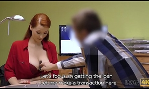 LOAN4K. Hypnotizing boobs be worthwhile for allocation manager